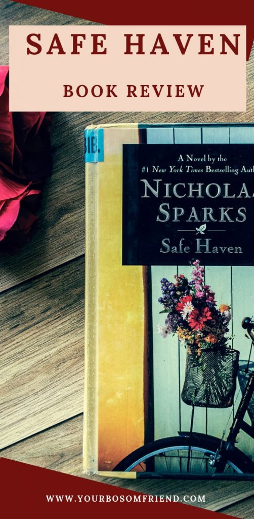 Safe Haven Book For