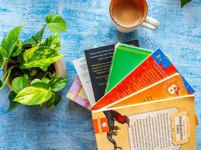 Easy English books to improve English