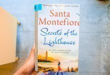 Book Review- Secrets of light house