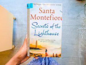 Book Review- Secrets of light house