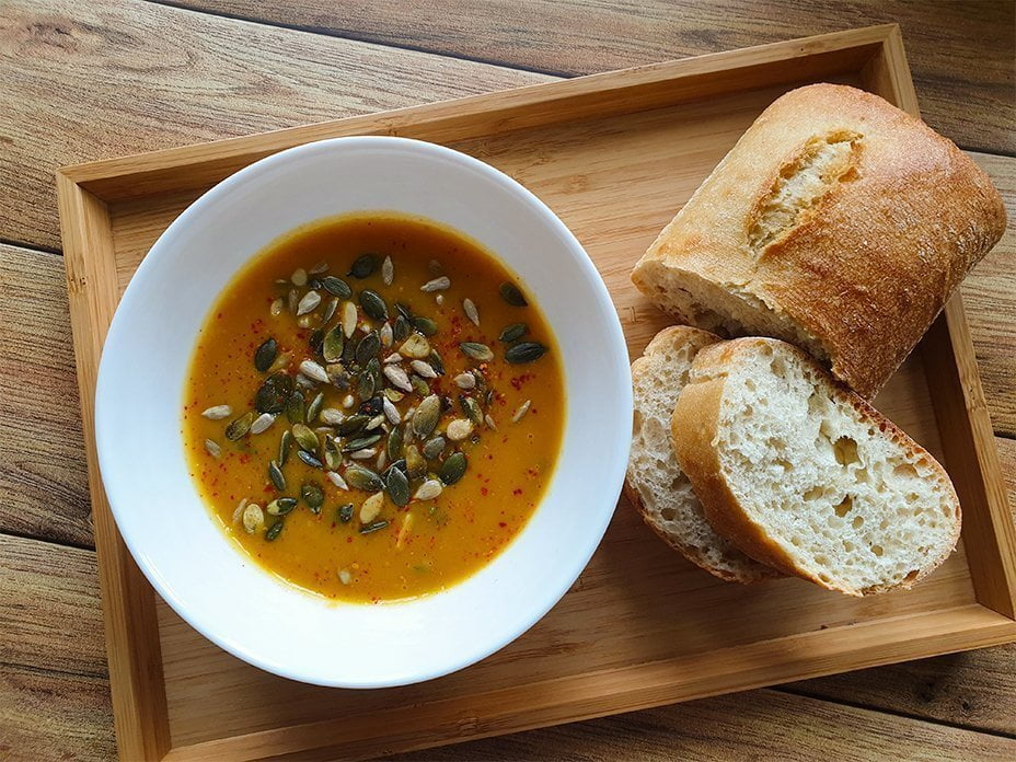 8 Amazing Soup Recipes That You Should Make in Fall-Winter Months #yourbosomfriend