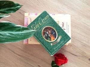 Gift ideas for bookworms-Yourbosomfriend