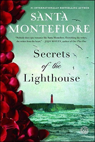 BOOK REVIEW: Secrets of light house