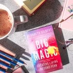 Big Magic- Book review