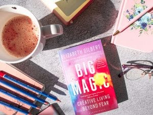 Big Magic- Book review